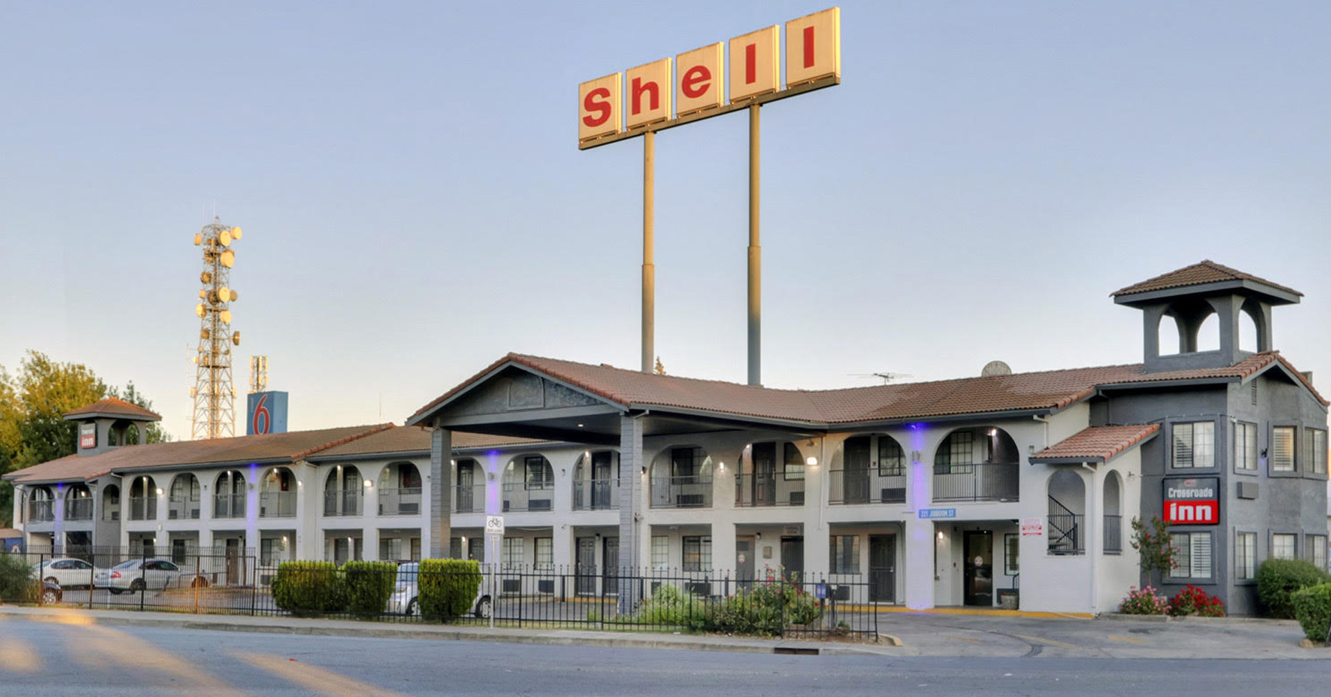 Americas Best Value Inn Old Town Sacramento